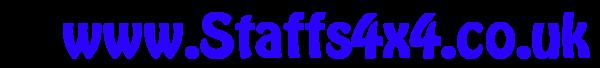 www.Staffs4x4.co.uk